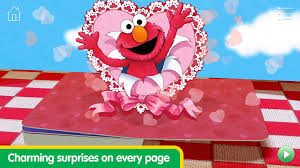 elmo valentines elmo you android apps on play