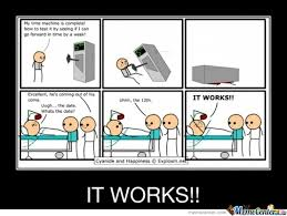 It Works Memes - it works by djoe8 meme center