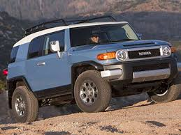 toyota fj cruiser toyota fj cruiser for sale price list in the philippines may 2018