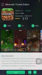 minecraft pe free android tutuapp minecraft pe for android ios 11 10 9 free updated