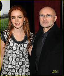 Who Played Collins In The Blind Side Lily Collins Premieres The Blind Side Photo 349554 Photo
