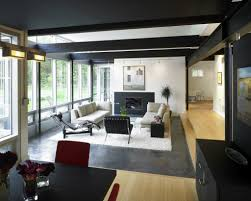 new england contemporary lda architecture and interiors