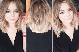 haircuts for medium length women for straight hair popular long