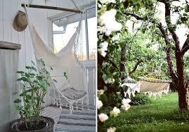 diy home inspo hammocks a pair u0026 a spare