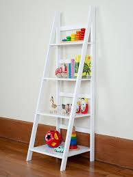 uncategorized bookcases modern traditional ikea ladder shelf