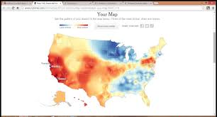 Dialect Map Usa Nytimes U0027s United States U0027dialect Map U0027 Quiz Smogon Forums