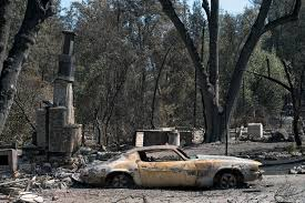 California Wildfire Locations 2015 by Middletown Ca California Wildfires Destroy At Least 1 400 Homes