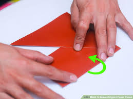 Origami Paper Claws - 3 ways to make origami paper claws wikihow