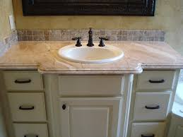 bathroom elegant bathroom vanity countertops with immaculate