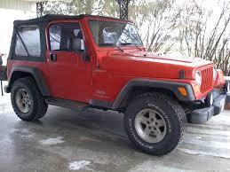 2004 jeep wrangler sport 2004 jeep wrangler pictures cargurus