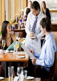List Of Job Descriptions For Resume by Waiter U0026 Waitress Job Description Ultimate List