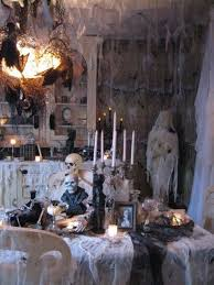 Homemade Halloween Decorations For Outside Halloween Indoor Decor Homemade Scary Halloween Decorations