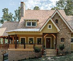 Southern Living Plans Southern Living Plan 1870 Farmdale Cottage House Plans