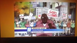 Uncle Ruckus Memes - the boondocks uncle ruckus funny remarks youtube