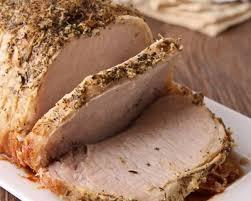 cuisiner un roti de porc au four recette rôti de porc à la moutarde et à la bière