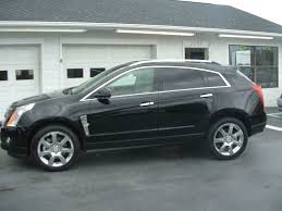 2010 cadillac srx premium 2010 cadillac srx premium collection 4dr suv in maryville tn