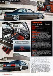 1999 lexus ls400 vsc light vsc kyoei usa