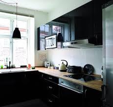 High Gloss Black Kitchen Cabinets 40 Best For Angela Black Kitchens Images On Pinterest Black