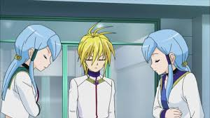 cardfight vanguard cardfight vanguard season 2 lura u0027s anime blog