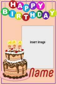 create a birthday poster free poster maker postermywall