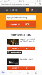 download mp3 youtube flvto best youtube to mp3 converter apps for iphone ios 11 compatible