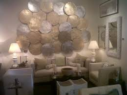 Gold Wall Decor by Gold Disc Wall Decor Mecox Gardens