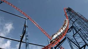 new six flags new ride wants to make you superman