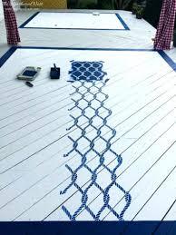 Diy Outdoor Rug Diy Outdoor Rug Stenciling An Outdoor Rug Using The Catch