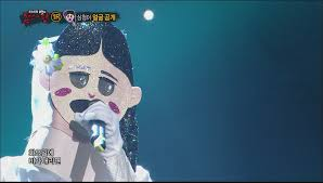 king of masked singer 복면가왕 good daughter singer simcheong u0027s