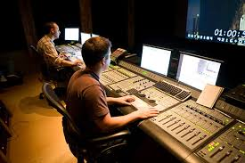 sound designer become artist to be a successful artist careers in sound design