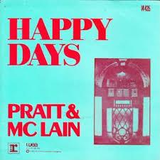 happy days tv theme wikipedia