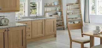 Oak Kitchen Designs Burford Oak Kitchen Kitchens