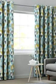 turquoise and gray curtains u2013 teawing co