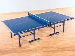 sporting goods ping pong table gopher advantage 100 table tennis table gopher sport