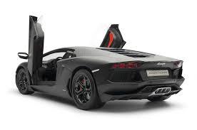 Lamborghini Aventador All Black - hk102 lamborghini aventador lp 700 4 nero nemesis