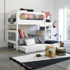 Modern Bunk Beds For Boys Rafa Bunk Bed From Am Pm