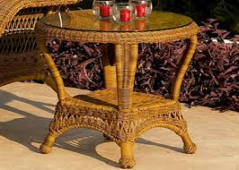 silver coast charleston 4 piece custom outdoor espresso wicker