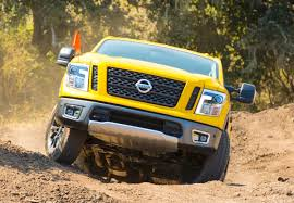 nissan truck titan better in every way 2017 nissan titan half ton pickup truck