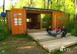 shipping containers converted into homes best shipping container
