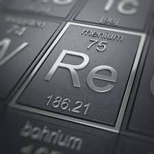 los alamos periodic table rhenium facts periodic table of the elements