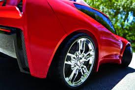 chrome corvette wheels 7 reasons why chrome wheels are better than black corvetteforum