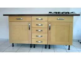 buffet de cuisine plan meuble de cuisine ikea idée de modèle de cuisine