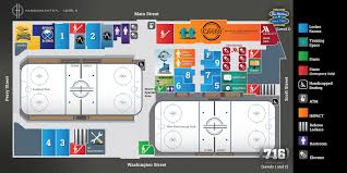 about rinks harborcenter