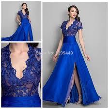 royal blue formal dress with short sleeves formal dresses dressesss