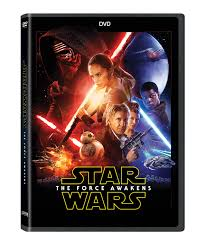 star wars the force awakens comes to blu ray dvd and digital