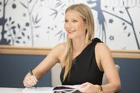 gwyneth paltrow peddler of fake science advises hopeful