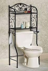 Bathroom Shelf Organizer by Vdomus Bathroom Shelf Space Saver Over The Toilet Wire Shelves