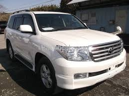 used toyota land cruiser 2008 toyota land cruiser ax g selection 2008 for sale in karachi