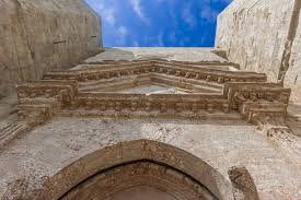 castel del monte wiseguyofficial