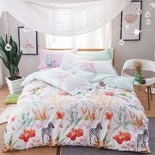 Girls Ocean Bedding by Girls Duvet Cover Set Picture More Detailed Picture About